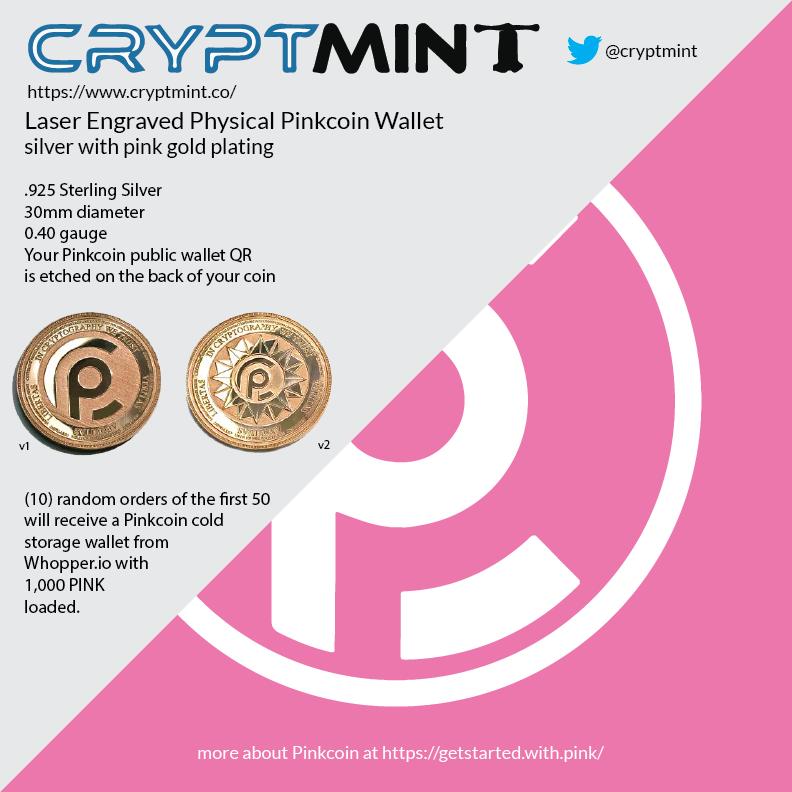 CryptMint